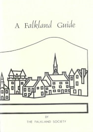 Cover of A Falkland Guide