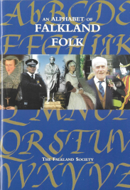 Cover of An Alphabet of Falkland Folk