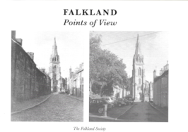 Cover of Falkland Points of View