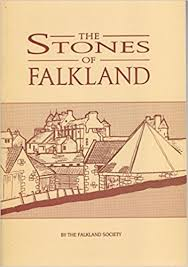 Cover of The Stones of Falkland